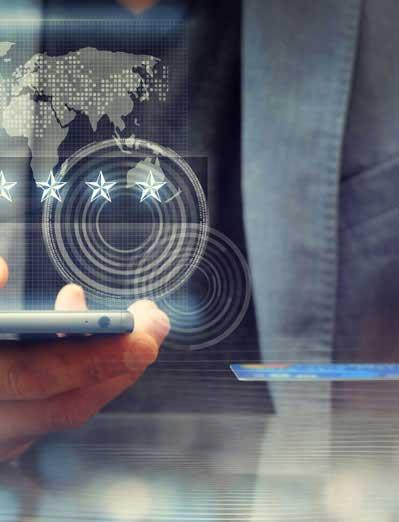 R Systems – Your Digital Transformation Partner